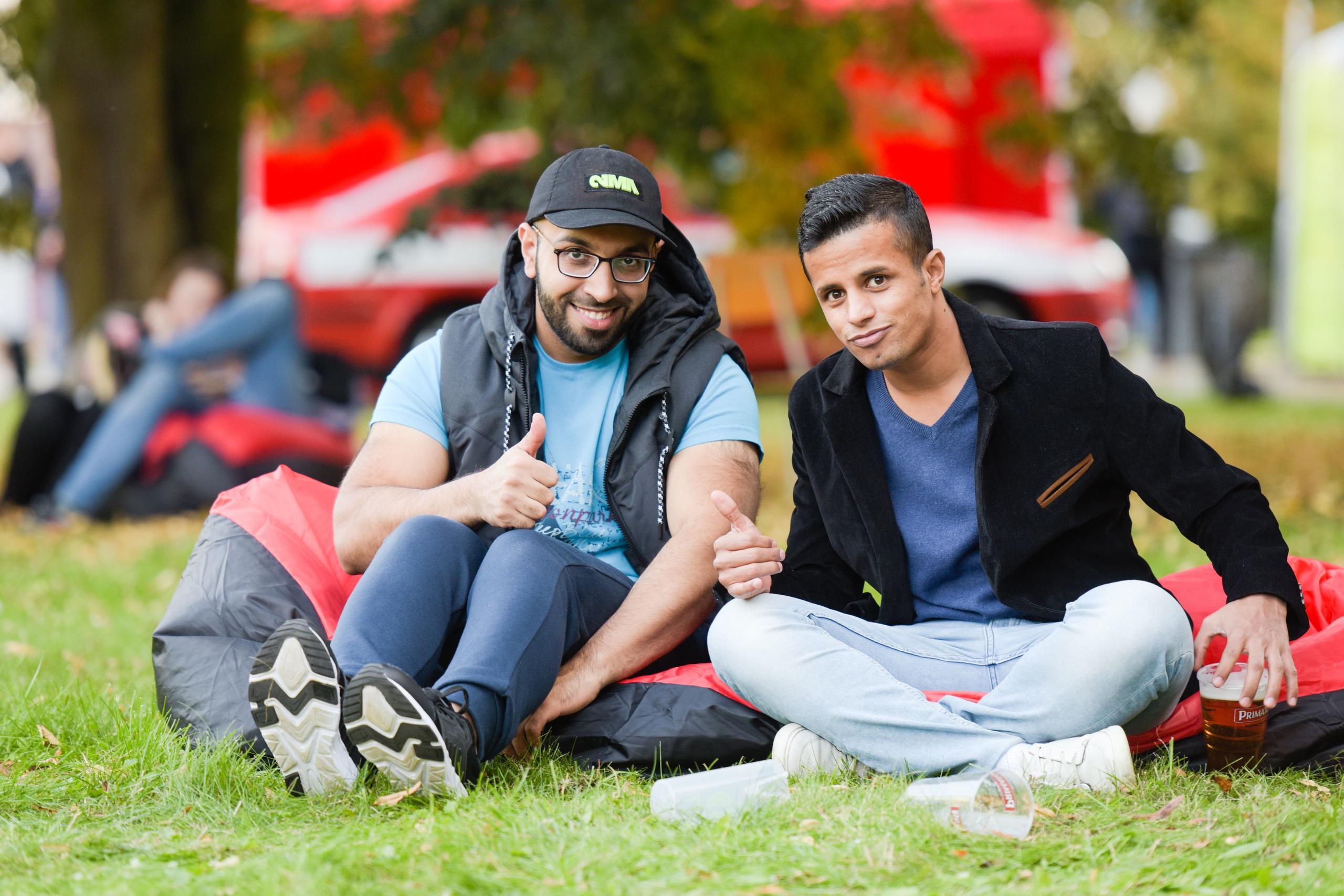 Start semestru: Příliv 2019