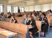 IPoCC - International Postal and e-Communications Conference